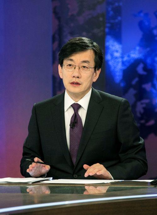 손석희 / JTBC '뉴스룸'