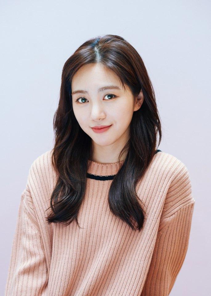 에이오에이(AOA) 민아/FNC엔터테인먼트