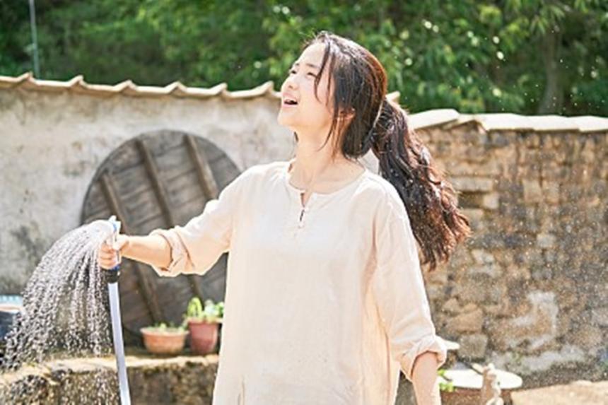 영화 '리틀 포레스트' 스틸컷 / 네이버 영화