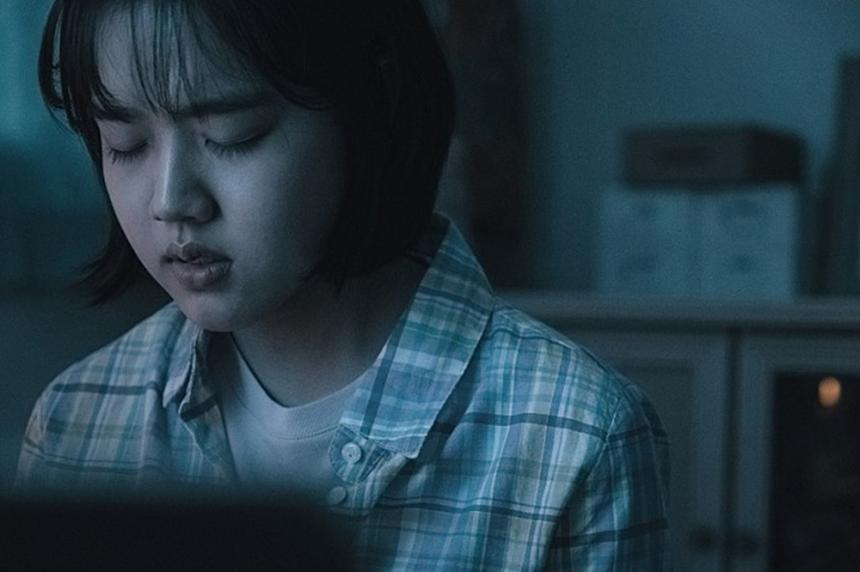 김향기 / CGV아트하우스