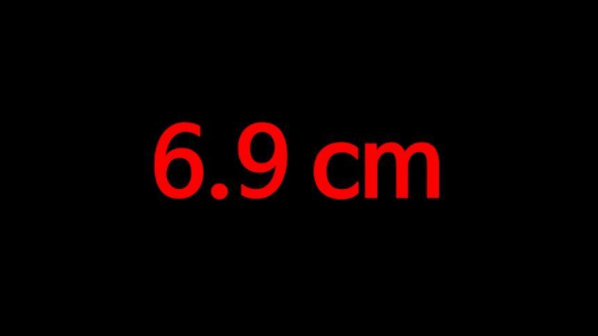 산이 신곡 6.9cm 가사 공개 / 유튜브
