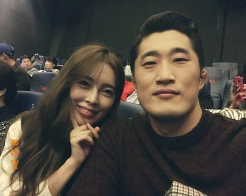 김동현 SNS