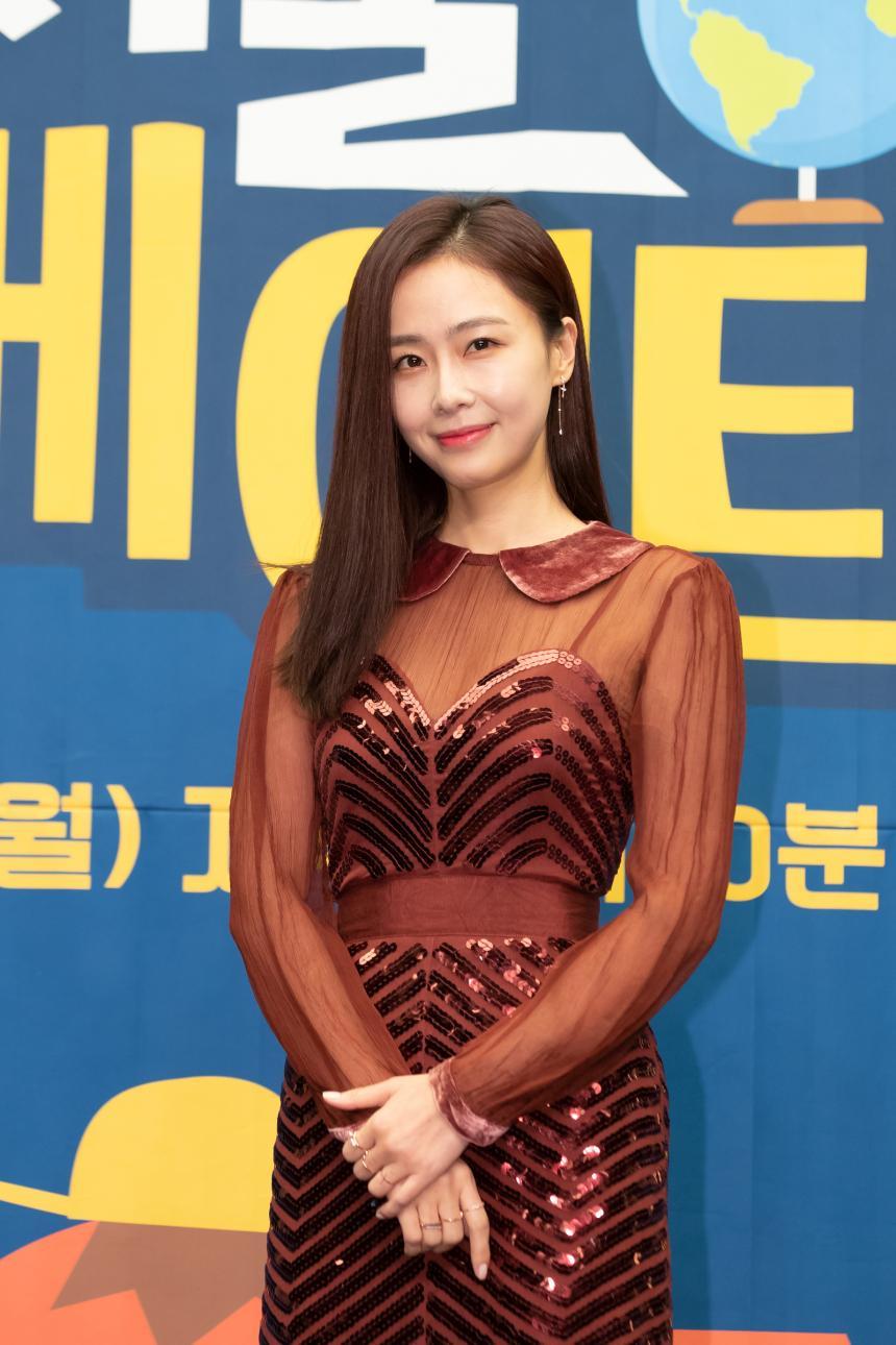 홍수현 / CJ ENM 제공