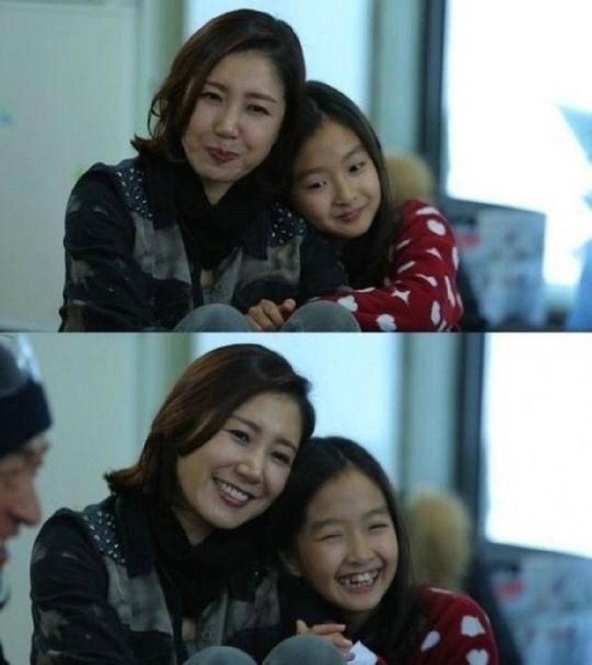 SBS '즐거운가' 방송 캡처