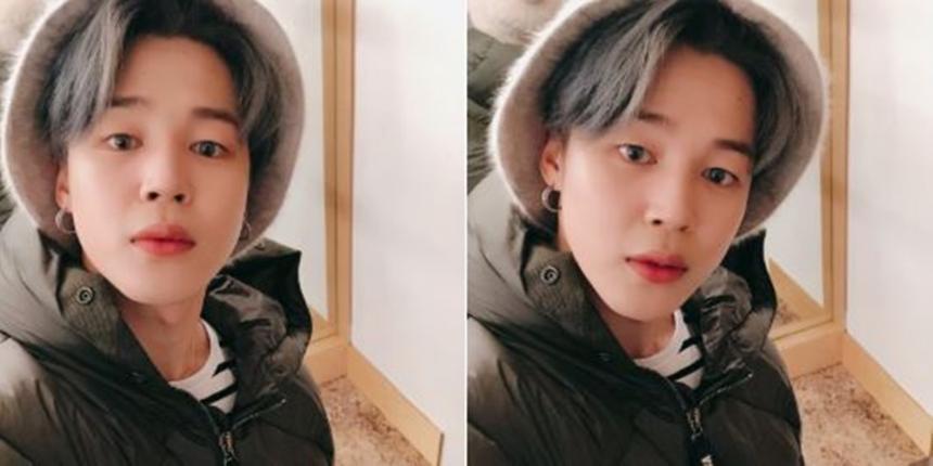방탄소년단(BTS) 공식 트위터