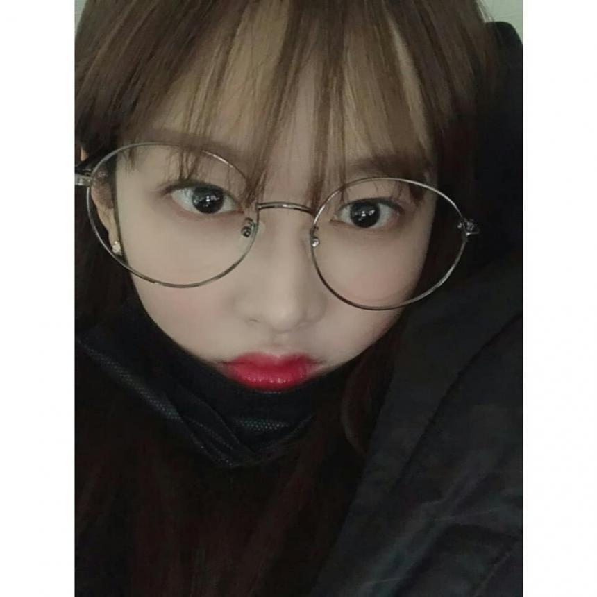 구구단() 미미 인스타그램