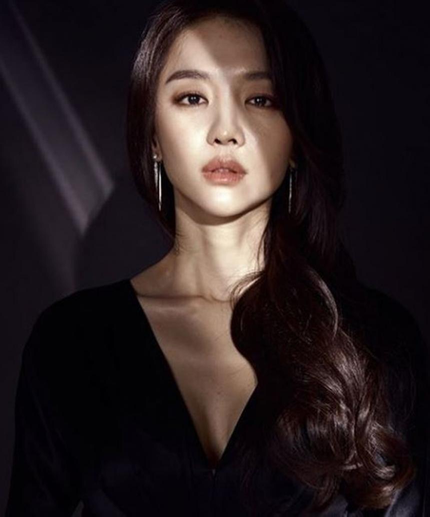 장희진 인스타그램