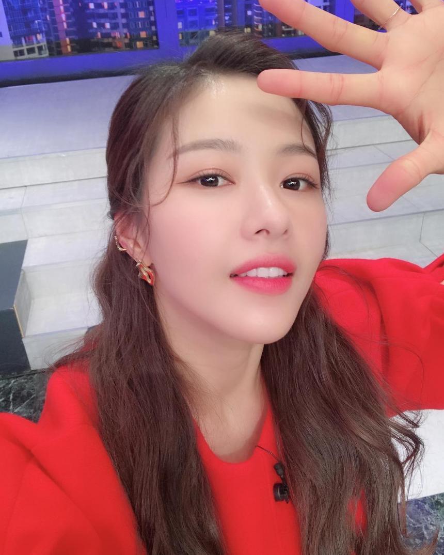 박하나 인스타그램