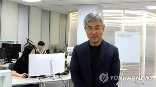 이영돈PD / 연합뉴스