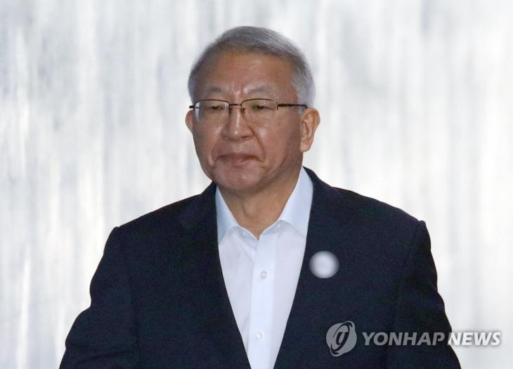 양승태 / 연합뉴스