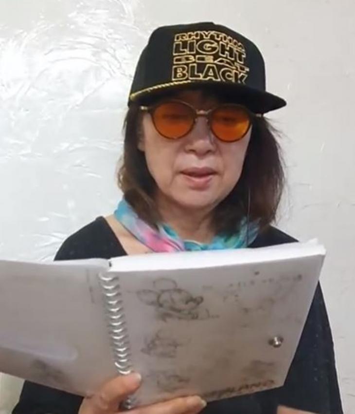 故 김성재 모친 / 동생 김성욱 인스타그램