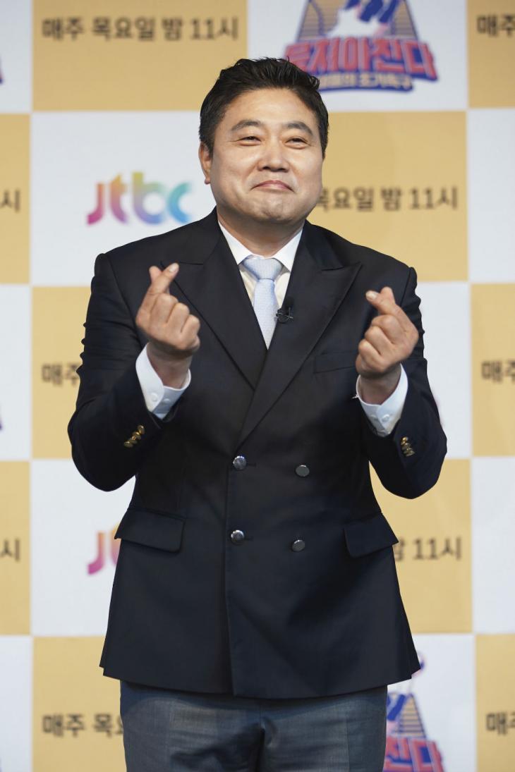 양준혁 / JTBC