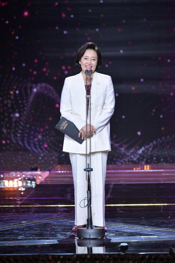 박영선 장관 / KBS 제공